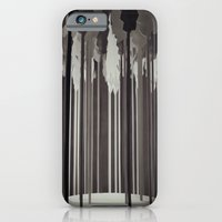 iPhone & iPod Case featuring Into The Woods by illustrious state