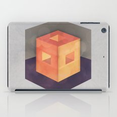Pixel iPad Case