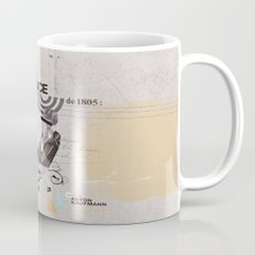 Additional poster design- The Wichcombe Experience Mug