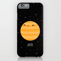 Jupiter iPhone 6 Slim Case