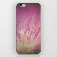 Mimosa Bloom iPhone & iPod Skin