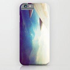 morning plane iPhone 6 Slim Case
