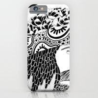 iPhone & iPod Case featuring RESURRECCIÓN by RafaelMC