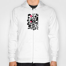 Its Not Just Black or White Hoody