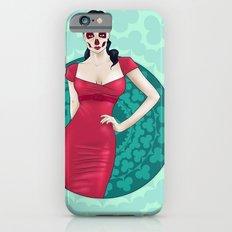 SkullGal Slim Case iPhone 6s