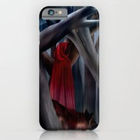 The Cloak Of Rydynnton iPhone 6 Slim Case