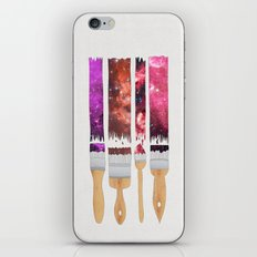 Color Your Life - Stargazer iPhone & iPod Skin