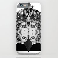 iPhone & iPod Case featuring LIVE IN DREAMS by Katty Bouthier