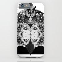 LIVE IN DREAMS iPhone 6 Slim Case