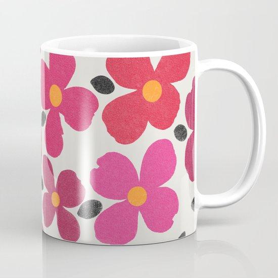 dogwood 4 Mug