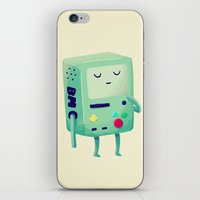 Who Wants To Play Video … iPhone & iPod Skin