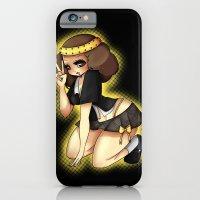 Lil'Angel iPhone 6 Slim Case