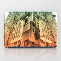 Remembrance Of Things Pa… iPad Case