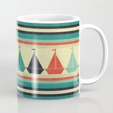 Ocean Adventure East Mug