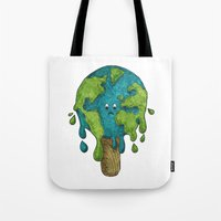 Need to Chill Tote Bag