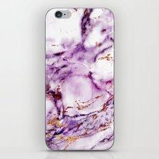 Marble Effect #2 iPhone & iPod Skin