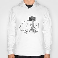 If There Is A Will There… Hoody
