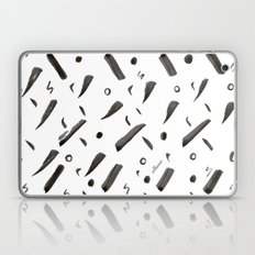 Brushes Pattern Laptop & iPad Skin