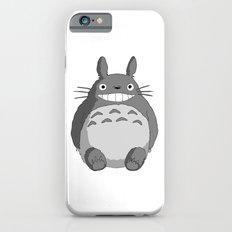 I Love Totoro Slim Case iPhone 6s