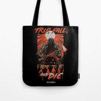 Every Slasher Movie Tote Bag