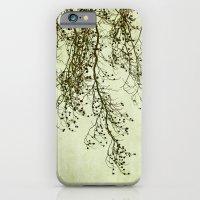 awaiting spring iPhone 6 Slim Case