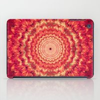 Supernova  iPad Case
