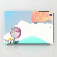 Magic Moon iPad Case