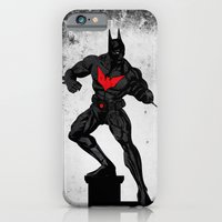 iPhone & iPod Case featuring Beyond the dark night by UvinArt