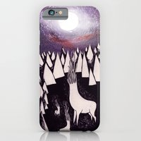 iPhone & iPod Case featuring Idolize by Ilki