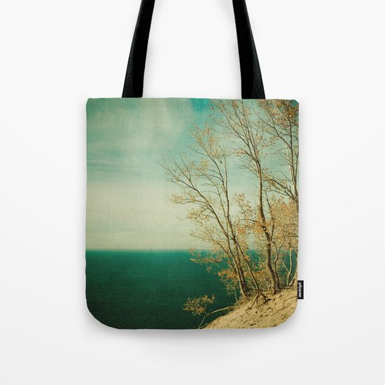 Dare to Leap Tote Bag