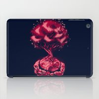 In Our Hands iPad Case