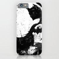 Dark Moon iPhone 6 Slim Case