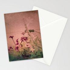 Floral Joy Stationery Cards