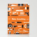 Make Something! Stationery Cards