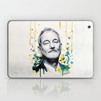 Bill Murray Laptop & iPad Skin