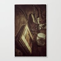 Life #1 Canvas Print
