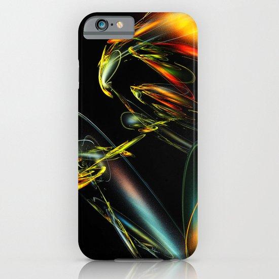 Lightning Bug iPhone & iPod Case