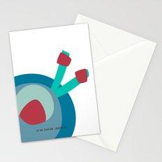 FLOR 5 Stationery Cards