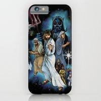 Jesus Christ Super StarW… iPhone 6 Slim Case