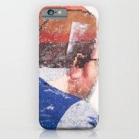Negotiators (detail) iPhone 6 Slim Case