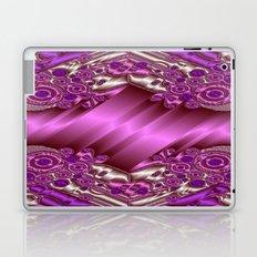 Sheet Metal Decor Laptop & iPad Skin