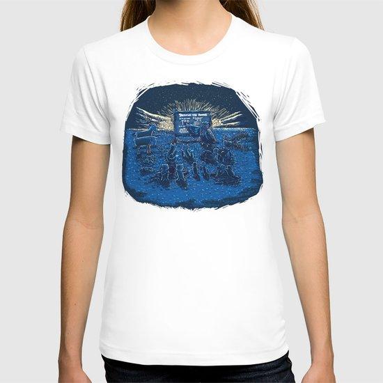 Night Class T-shirt