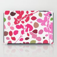 Wildrose 3 iPad Case