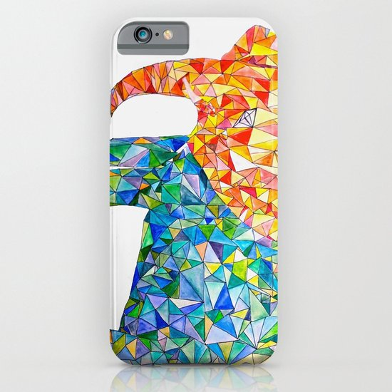 acute elephant iPhone & iPod Case