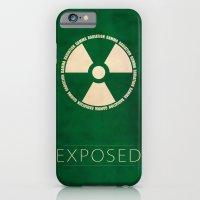 Exposed iPhone 6 Slim Case