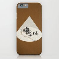 iPhone & iPod Case featuring mosquito orchestra by sooe