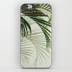 VV II iPhone & iPod Skin