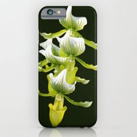 Green Orchid iPhone 6 Slim Case