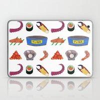 Seafood Laptop & iPad Skin