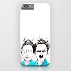 Inner Dictator iPhone 6 Slim Case